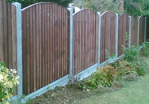Fencing Solutions, London