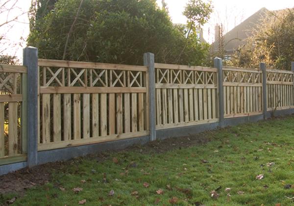 Kdm Fencing Panels Sheds Garden Gates London
