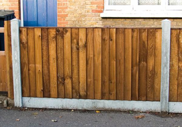 Feather Edge Fence Panels Uk Fence Panel Suppliersfence