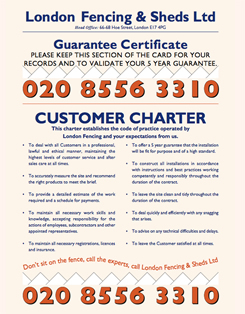 Charter Customer Service